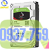 Hình ảnh của Ổ cứng HDD Seagate IronWolf 6TB NAS 7200rpm 128MB Cache 3.5'' (ST6000VN0041) 6190000, Picture 1