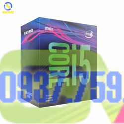 Hình ảnh của CPU Intel Core i5-9400 (2.9 Upto 4.1GHz/ 6C6T/ 9MB/ Coffee Lake-R) 5290000